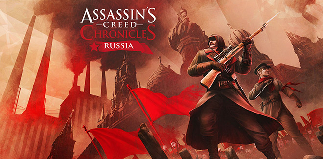 Assassin's Creed Chronicles: Russia / Россия (2016) PC – торрент