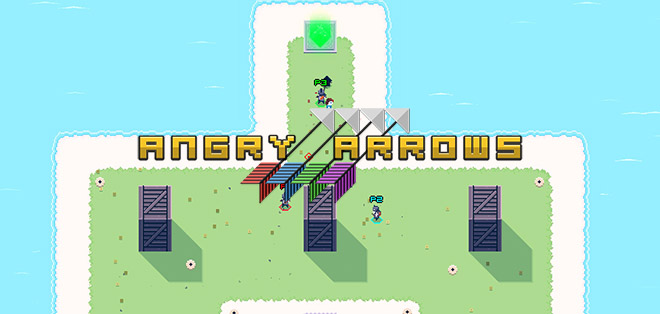 Angry Arrows v1.0u4 - полная версия