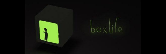 Box Life - полная версия игры