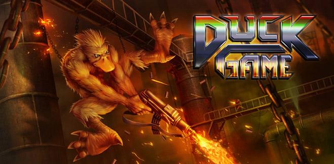 Duck Game v04.02.2021 - полная версия