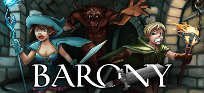 Barony v3.3.4 - полная версия