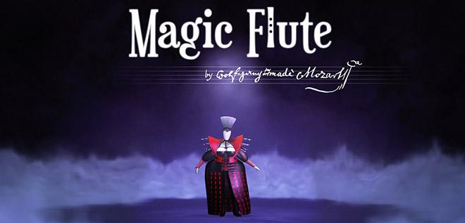 Magic Flute - полная версия