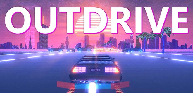 OutDrive (2016) PC – торрент