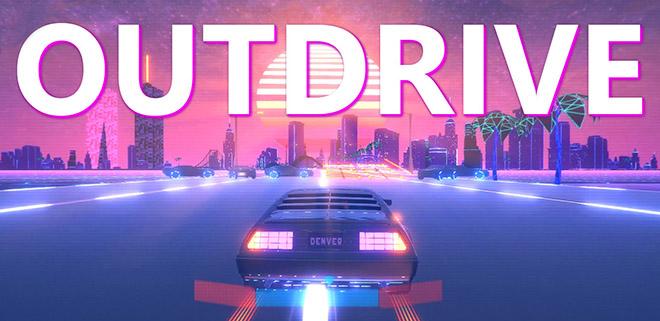 OutDrive (2016) PC – торрент