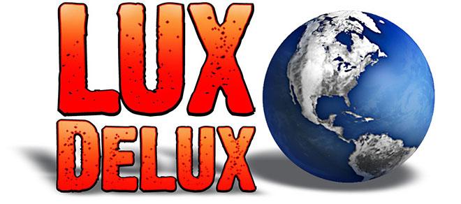 Lux Delux v6.55 – полная версия на русском