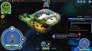 Star Command Galaxies Alpha 11 - игра на стадии разработки