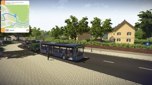 Bus Simulator 16 (2016) PC – торрент