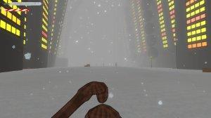 Beneath the Cardboards v05.01.14 - игра на стадии разработки