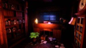 Игра: The Guest (2016) PC – торрент