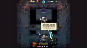 Dungelot: Shattered Lands PC v1.373 – полная русская версия на компьютер