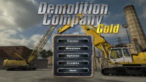 Demolition Company Gold Edition – торрент
