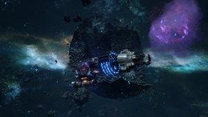 Into the Stars v1.21 PC – торрент