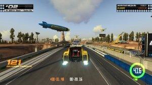 Trackmania Turbo (2016) PC – торрент