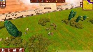 Игра: Villagers v1.100 – торрент