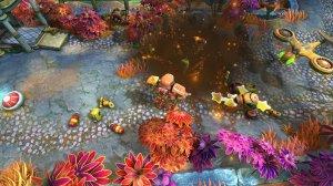 Terrarium Land (2016) PC - торрент