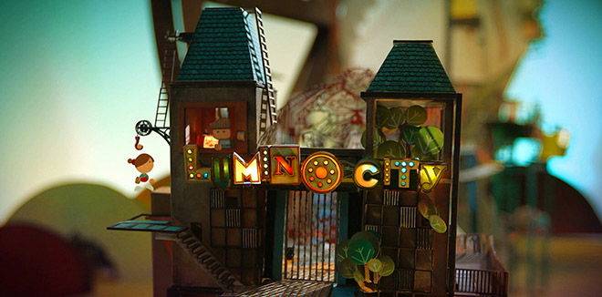 Lumino City v12.02.2016 - полная версия