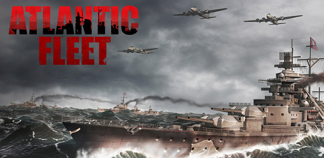 Atlantic Fleet v1.0 - полная версия