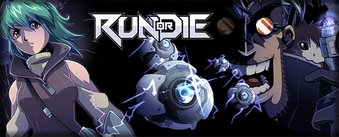 Run or Die v1.7 - полная версия