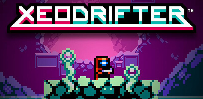 Xeodrifter Special Edition - полная версия