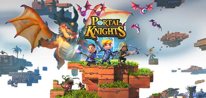 Portal Knights v1.5.3 на русском - торрент