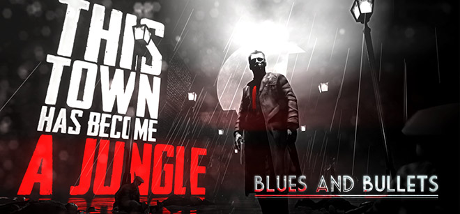 Blues and Bullets (Episode 1-2) – торрент