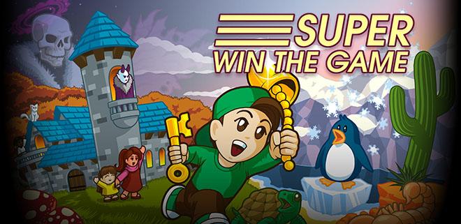 Super Win the Game v04.06.2015 - полная версия