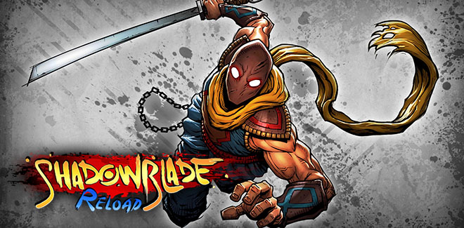 Shadow Blade: Reload на русском – торрент