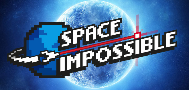 Space Impossible v13 - игра на стадии разработки