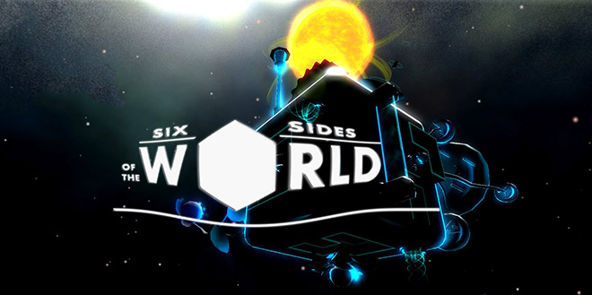 Six Sides of the World v1.3.1 - полная версия