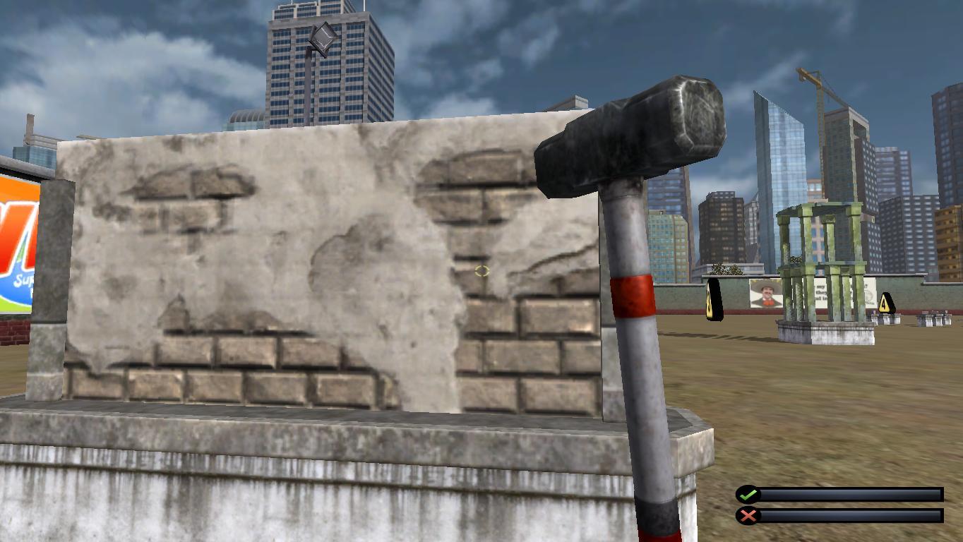 Скачать бесплатно симулятор разрушения зданий через торрент