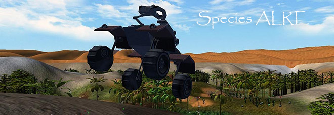 Species: Artificial Life, Real Evolution v0.11.0.13 - игра на стадии разработки