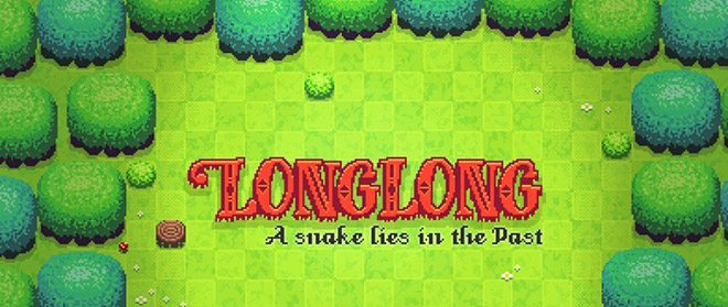 Long Long: A snake lies in the Past v1.1.0