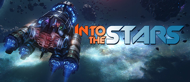 Into the Stars v1.21 PC – торрент