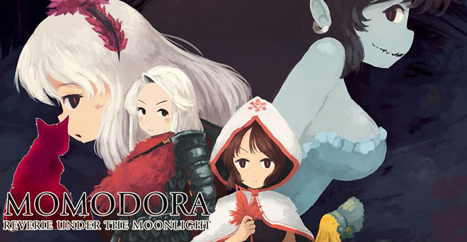 Momodora: Reverie Under the Moonlight v1.05b - полная версия на русском