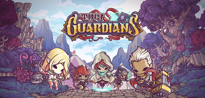 Tiny Guardians PC v1.1.5u1 - полная версия на компьютер