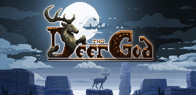 The Deer God v1.03 - полная версия