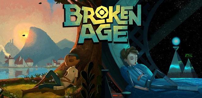 Broken Age Complete скачать торрент - фото 2