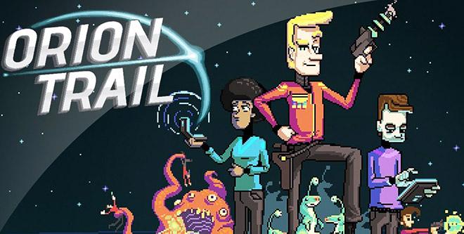 Orion Trail - полная версия