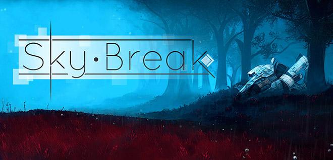 Sky Break полная версия на русском – торрент