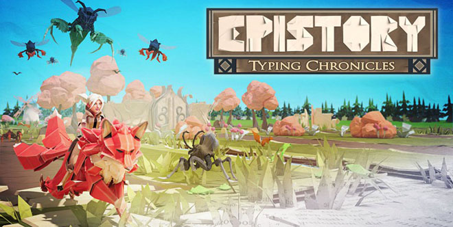 Картинка к Epistory: Typing Chronicles v1.3.2s