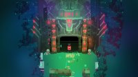 Hyper Light Drifter v10.08.2016 - полная версия