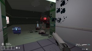 Bunker Punks v0.8.4.1 - игра на стадии разработки