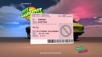 My Summer Car v08.09.2017 - игра на стадии разработки