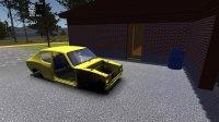 My Summer Car v25.04.2018 - игра на стадии разработки