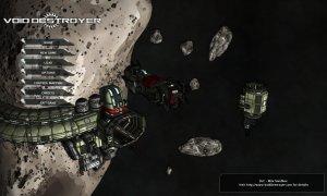 Void Destroyer Iteration 23 v19.06.2016 + Mini Sandbox DLC - полная версия