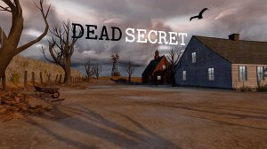 Dead Secret - полная версия