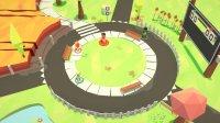 Stikbold! A Dodgeball Adventure v1.11 - полная версия на русском