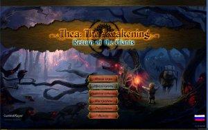 Thea: The Awakening v1.20.3919.0 + 1DLC – торрент
