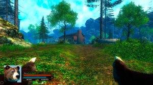 Bear Simulator / Симулятор медведя – торрент