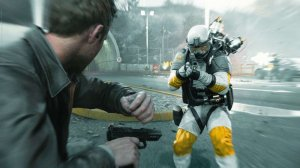 Quantum Break – торрент